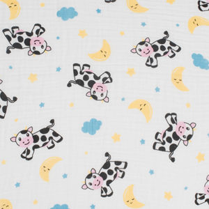 The Cow That Jumped Over the Moon Uno (Swaddle)