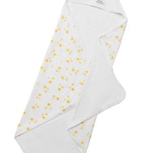 Starlight, Star Bright Hooded Towel
