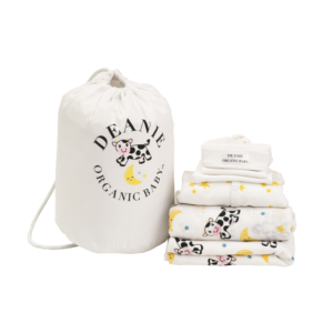 The Cow Jumping the Moon Mini Layette